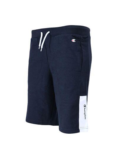 Fantovske bermuda kratke hlače Champion ® 305865 - navy
