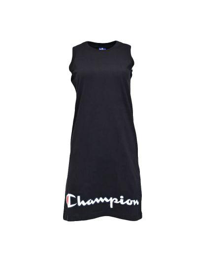 Ženska poletna obleka Champion® ROCHESTER 112610 - črna