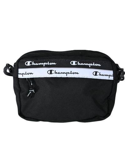 Torba za na ramo Champion 805254 - črna