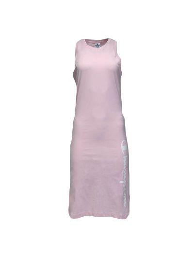 Ženska poletna obleka Champion® 112610 - pastelno roza