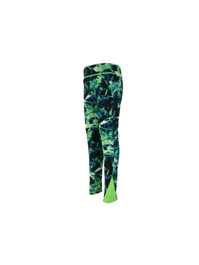 Dekliške športne hlače/pajkice Champion® 403353 - modre