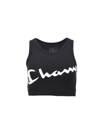 Ženski športni nedrček Champion® 111537 črn