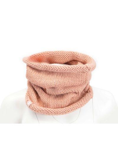 Ženski šal Champion® 804348 roza UNI