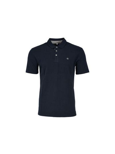 Moška polo majica Champion® kratek rokav navy NNY/OXGM