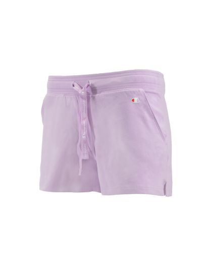 Ženske kratke hlače Champion® 111432 lila