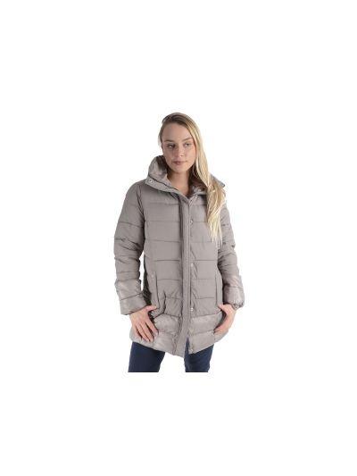 Ženska jakna Champion® DRI - svetlo rjava