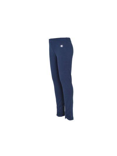 Dekliške športne leggins (pajkice) hlače Champion® 403307 - modre