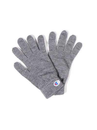 Zimske rokavice Champion temno sive GRM