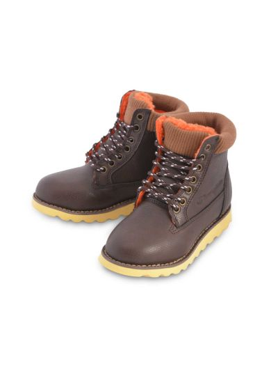 Otroška obutev Champion® S30954 zimska obutev za prosti čas UPSTA BON