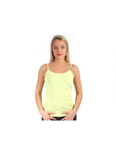 Ženska majica brez rokavov Champion C107848 CHG