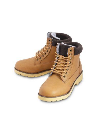 Moški zimski čevlji Champion® S20459 UPSTA opečnate barve MNY