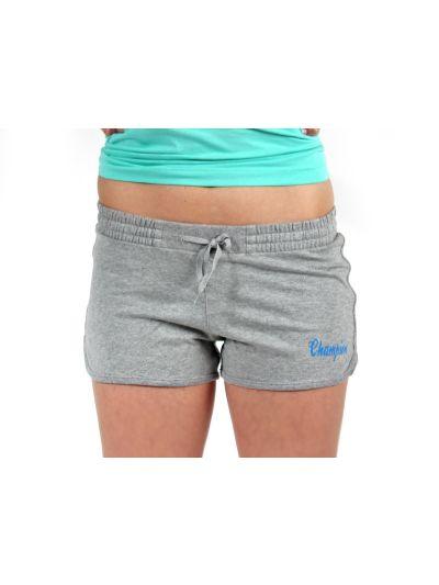 Ženske kratke hlače Champion® C108147 - sive
