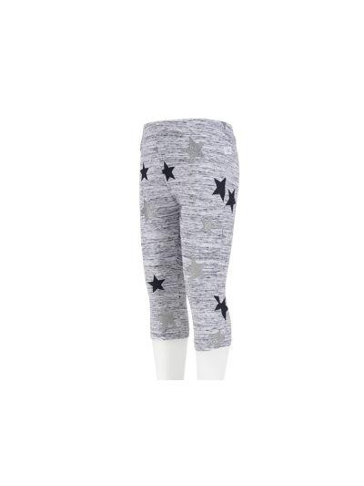 Dekliške Capri 3/4 hlače (pajkice) Champion® 403367 bele