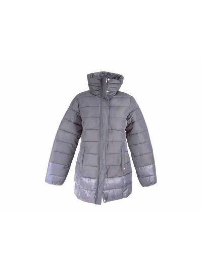 Ženska jakna Champion® C109959 NNY - navy