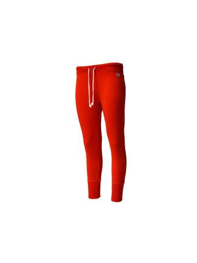 Ženske dolge hlače Champion® 110667 na patent Trend 2.0 rdeče FER