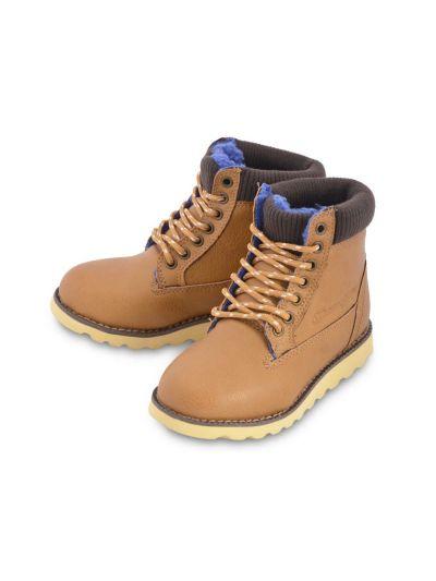 Otroška obutev Champion® S30954 zimska obutev za prosti čas UPSTA MNY