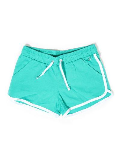Dekliške kratke hlače Champion® 402889 - zelene