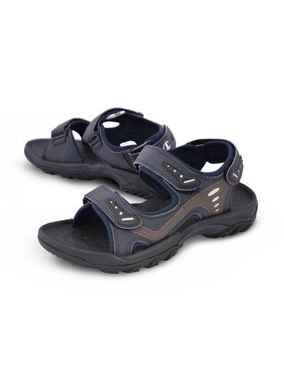 Moški platneni sandali Champion® - S20607 - EXTREM navy NNY