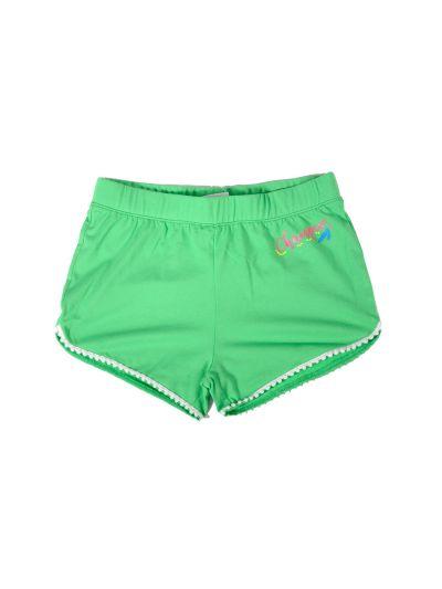 Dekliške kratke hlače Champion® 403138 - Tribe zelene