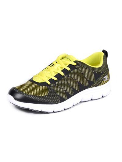 Moški športni čevlji Champion S20146 PAX siv/fluo GRY