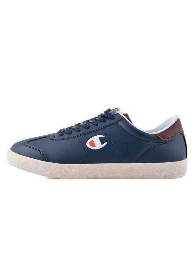 Moš. casual obutev Champion® S20445 VENICE usnje navy