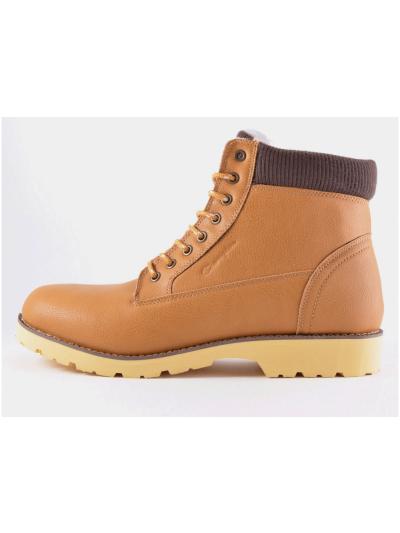 Moški zimski čevlji Champion® S20459 UPSTATE MNY - opečnati