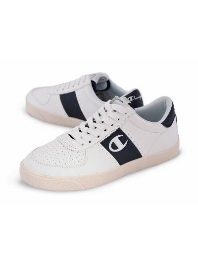 Moški športni čevlji Champion® S20580 VENICE beli/navy WHT