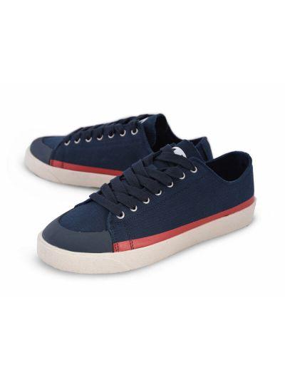 Moški platneni čevlji Champion® S20592 C29 modri