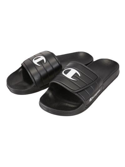 Moški sandali PANAMA Champion® - S20873 - črni