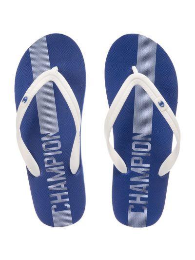 Moški natikači Champion® CLASSIC EVO S20879 - modri