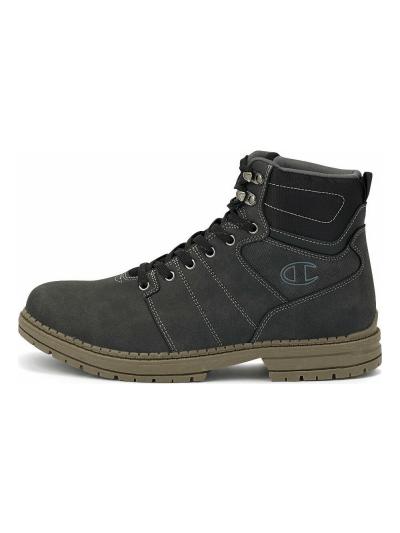 Moška zimska obutev Champion UPSTATE S21439 - črna