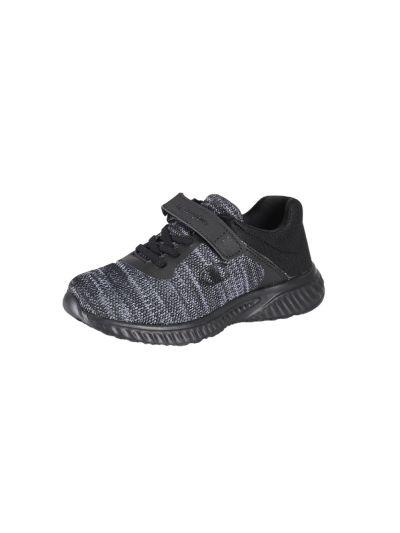 Otroška obutev za prosti čas Champion® S31632 črna SOFTY