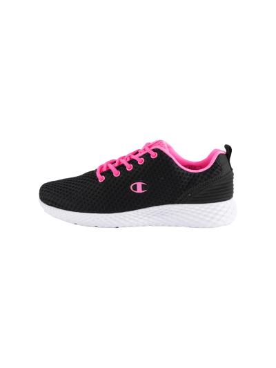 Otroški športni copati Champion SPRINT S31885 - črni/pink