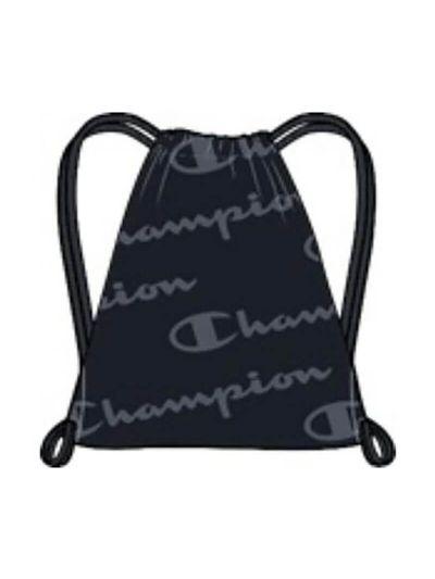 Vrečka Champion ® 805421 PRINT - črna