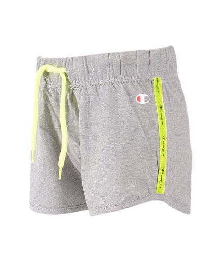 Dekliške kratke hlače Champion® 403894 - siva