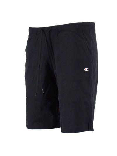 Ženske bermuda kratke hlače Champion 111512 - črne
