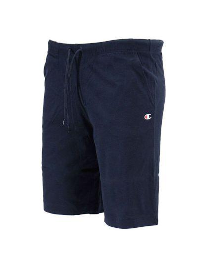 Ženske bermuda kratke hlače Champion 111512 - navy