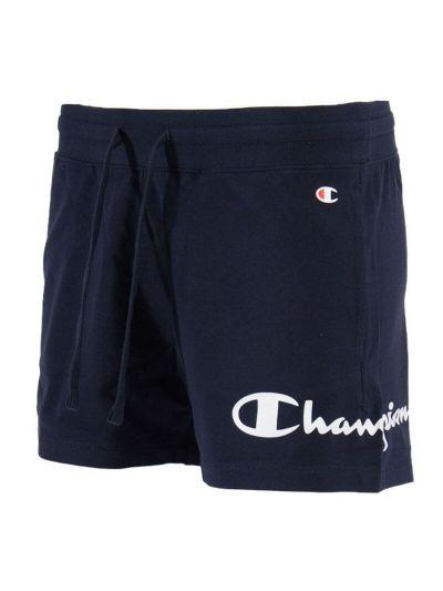 Ženske kratke hlače Champion 112622 - navy