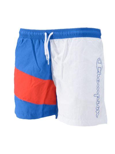 Otroške kratke hlače Champion® 305274 - modre / rdeče / bele