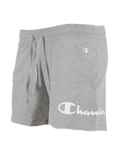 Ženske kratke hlače Champion 112622 - sive