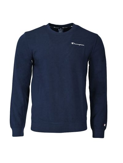 Moški letni pulover Champion LEGACY 214151 - navy