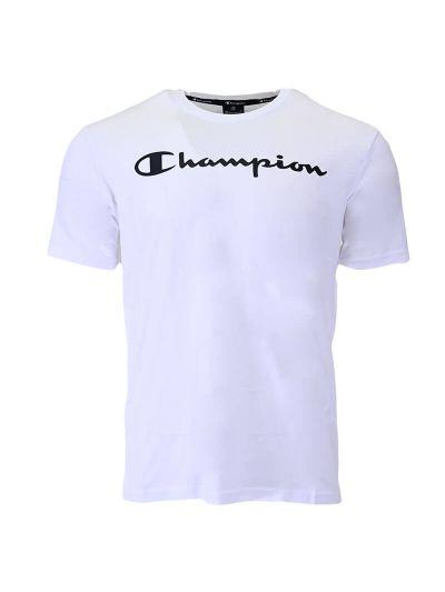 Moška športna majica Champion® 214747 - bela