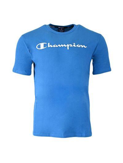 Moška športna majica Champion® 214747 - modra