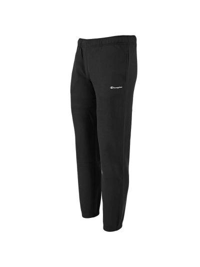 Moške dolge hlače Champion ® z elastiko 214955 - črne