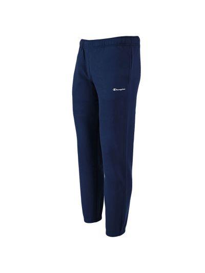 Moške dolge hlače Champion ® z elastiko 214955 - navy