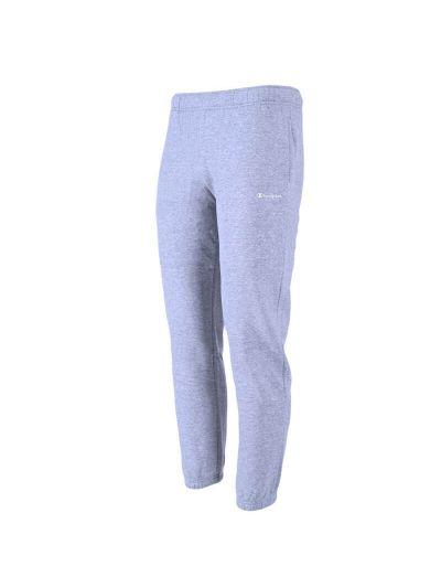 Moške dolge hlače Champion ® z elastiko 214955 - sive