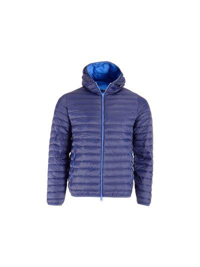 Moška prehodna jakna s kapuco Champion 215639 - navy
