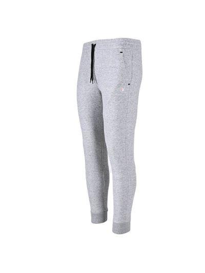 Moške dolge hlače na patent Champion ® 216613 - sive