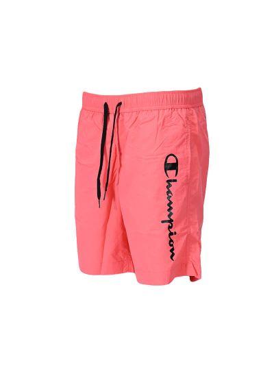 Moške kratke kopalne hlače Champion® 216068 - pastelno roza