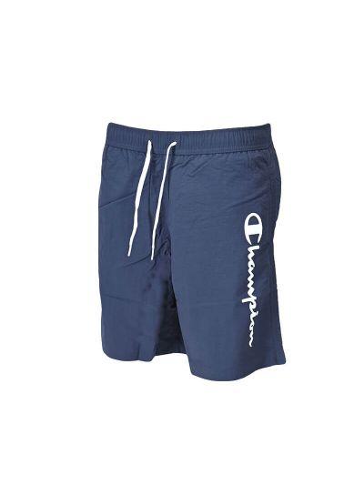 Moške kratke kopalne hlače Champion® 216068 - navy